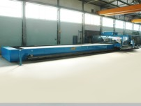 Maximo Flat Cutting Machine