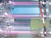 Zaphiro 2D Laser
