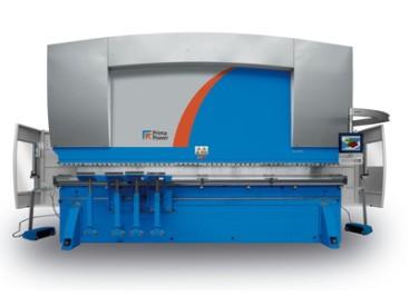 PH Sheet Metal Machine