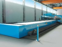 Maximo Flat Cutting Machine