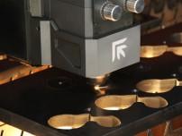 Fiber 2D Laser