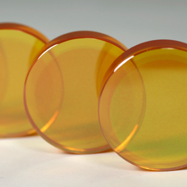 MP-5 Ultra-Low Absorption Lenses