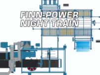 Night Train Video Modular System