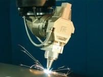Rapido 3D Laser