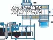 Night Train Video Modular System