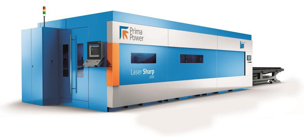 Laser Sharp 2060