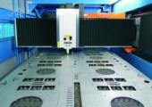 Platino Fiber Evo Laser Nesting