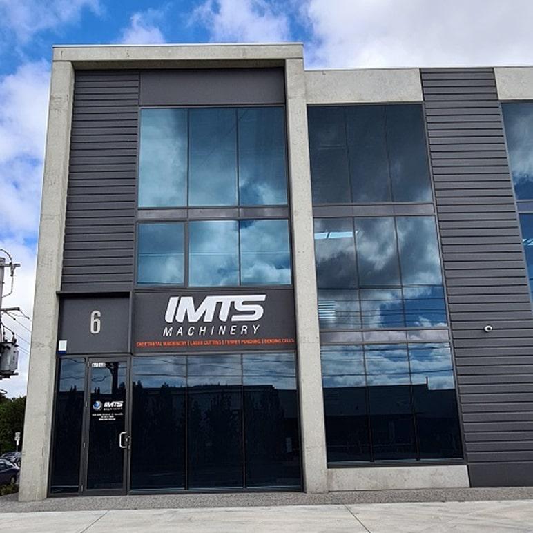 IMTS Head Office