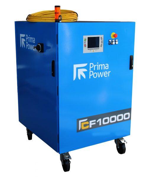Prima Power CF10000 fiber laser
